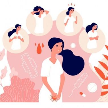 Le CBD face au syndrome prémenstruel (SPM)